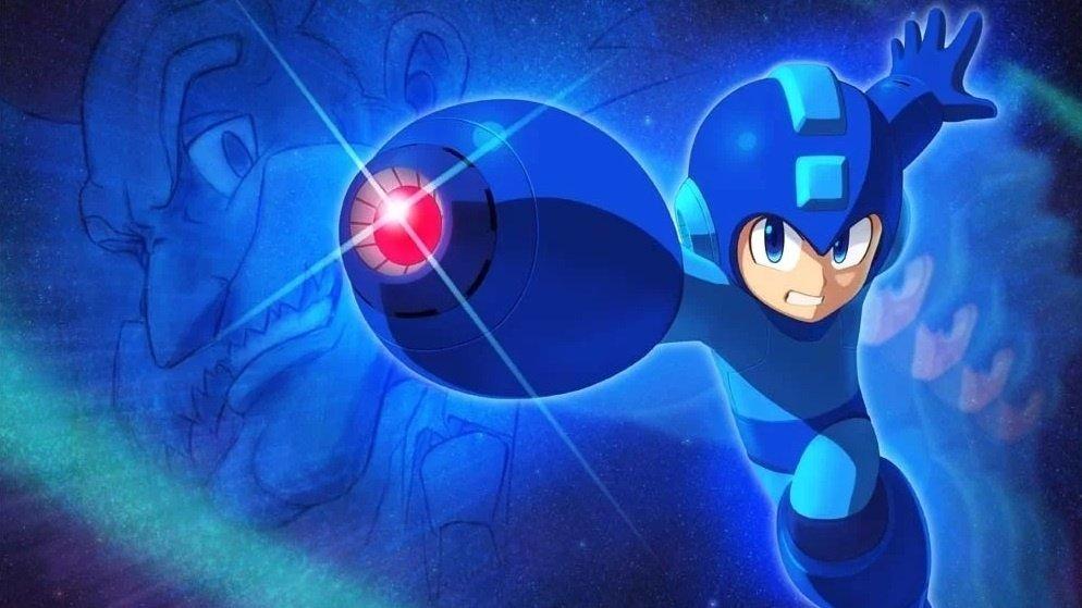 Mega Man est le dernier héros du jeu qui se dirige vers Hollywood.