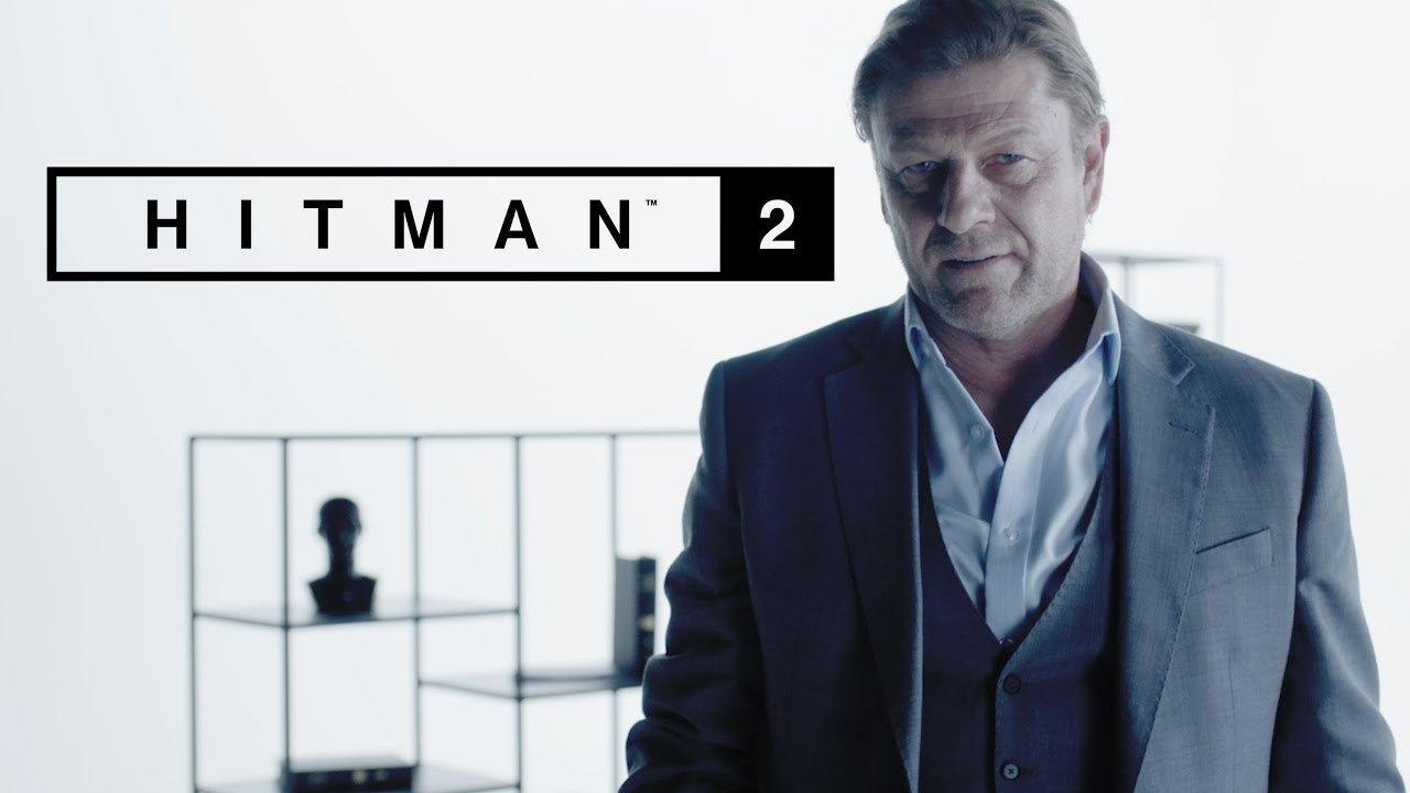 Tuez Sean Bean dans Hitman 2 comme première cible insaisissable révélée.