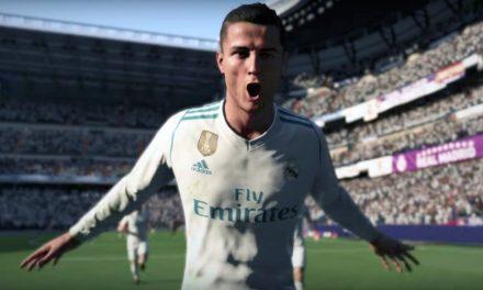 Obtenez FIFA 19 pour 34€ sur Xbox One ou 37€ PS4 dans les premières offres Black Friday d'Amazon.