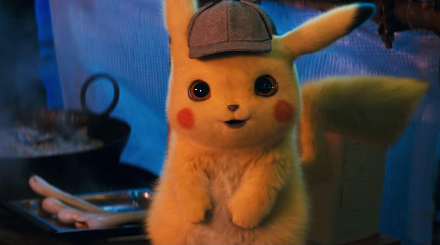 La bande-annonce du détective Pikachu dévoile un monde glorieux de Pokémon live-action