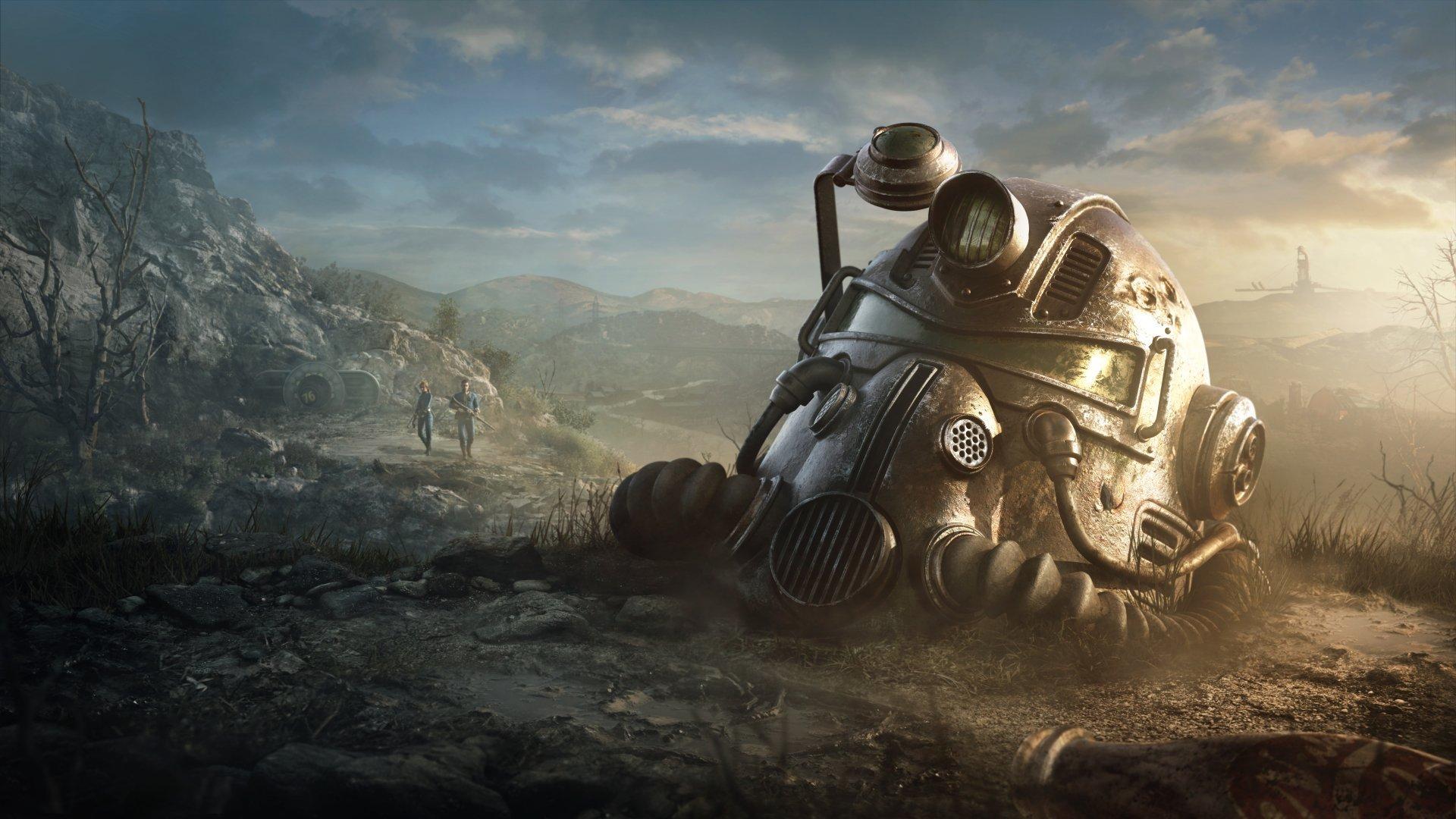Fallout 76 a eu deux gros patchs en décembre