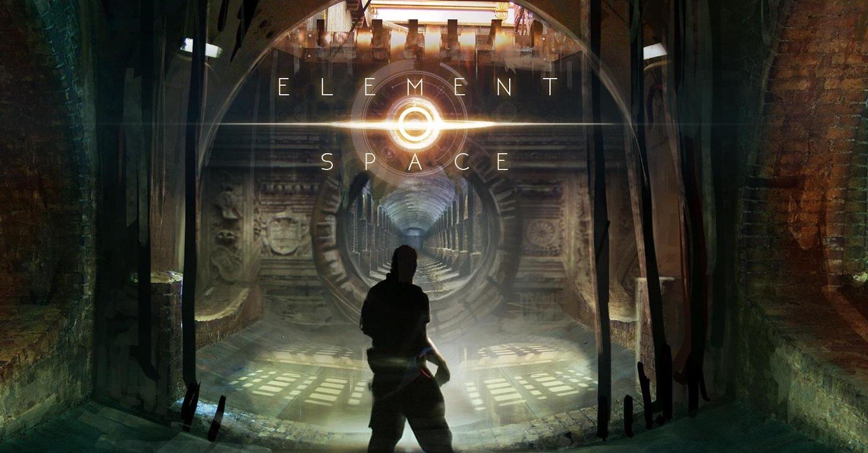 Apprenez à connaître les membres de l'équipage d'Element Space