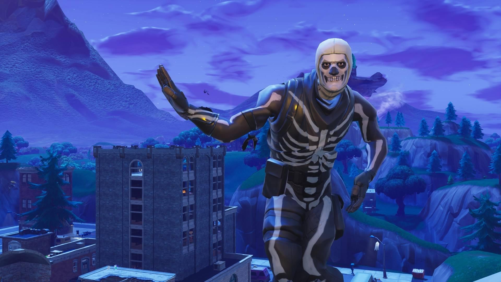 Epic Games a intenté un procès pour des danses Fortnite