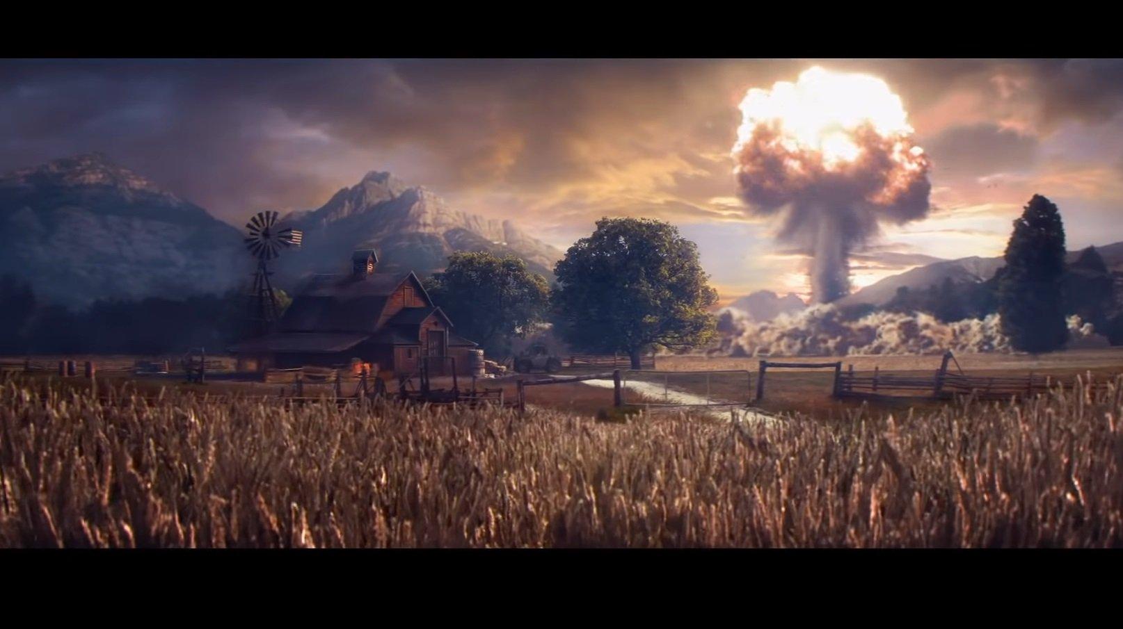 Ubisoft publie la nouvelle bande-annonce de Far Cry