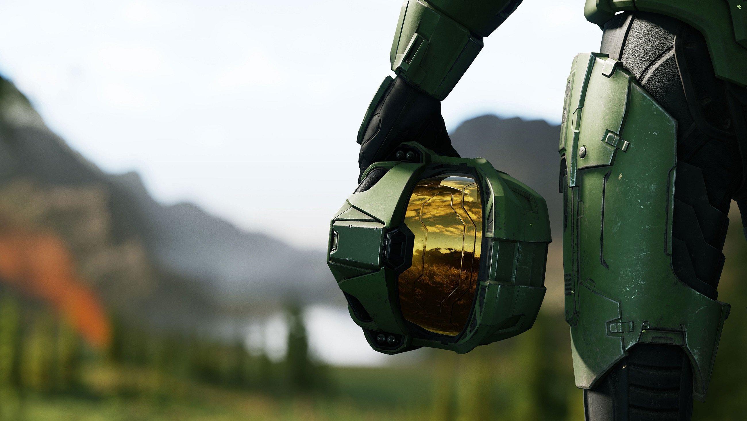 De nouveaux détails pour Halo Infinite apparaissent