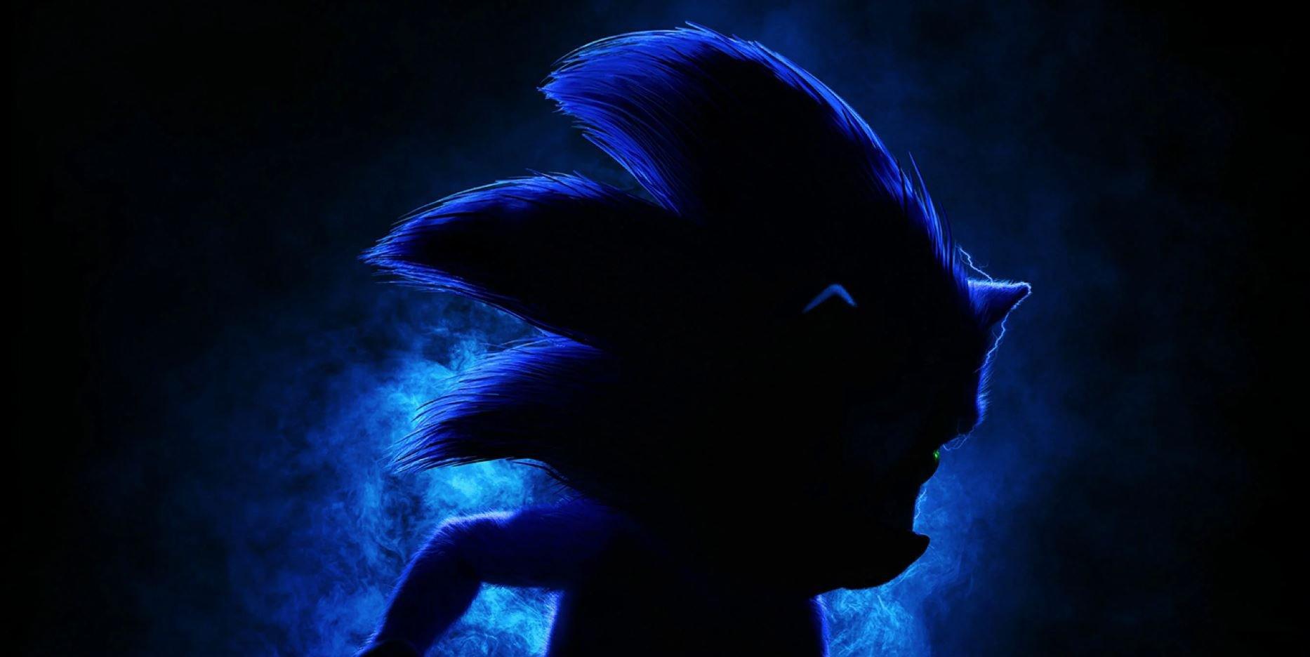 Jetez un coup d'oeil à la nouvelle affiche du film Sonic the Hedgehog