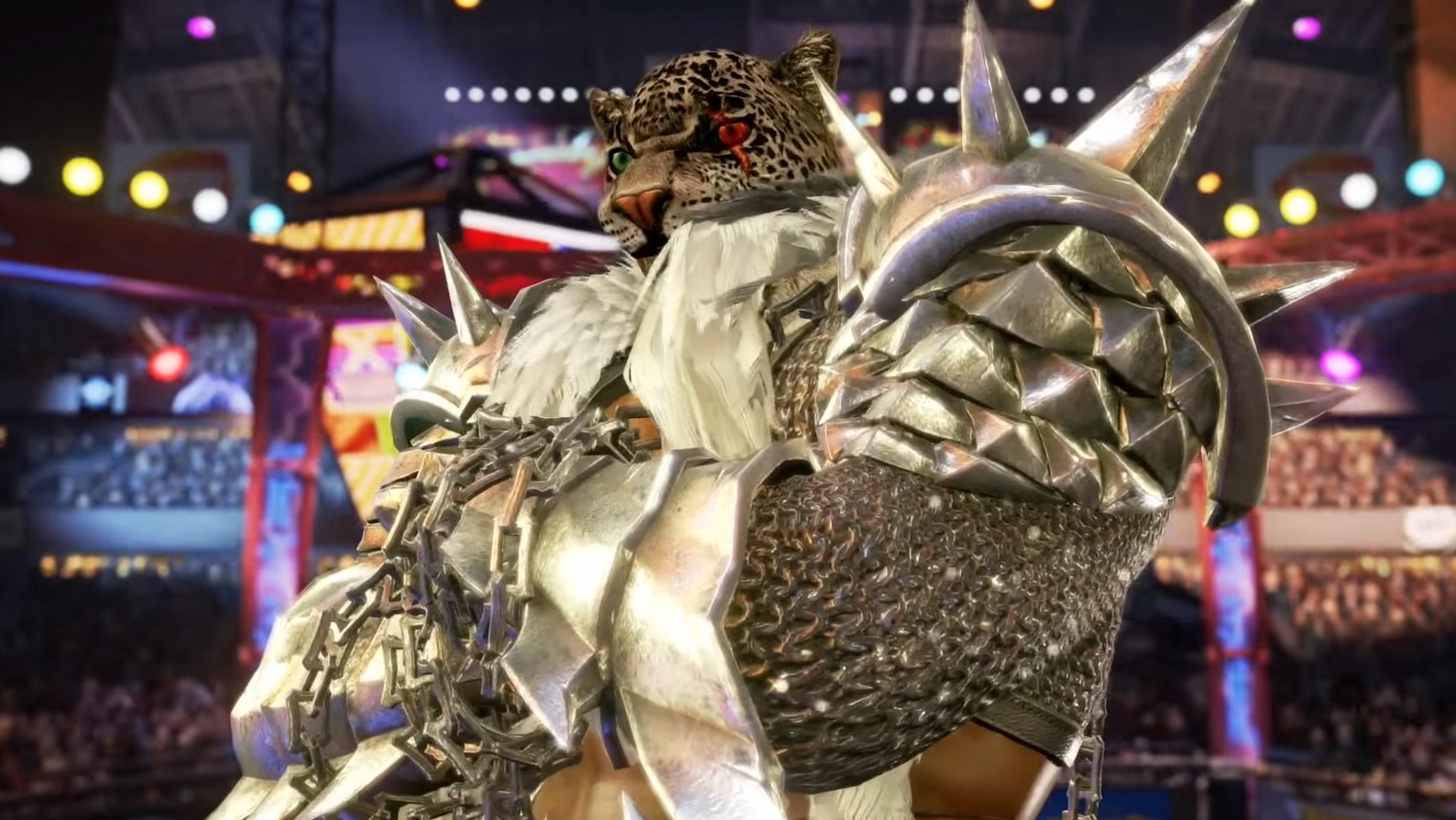 Tekken 7 Season Pass 2 personnages dévoilés