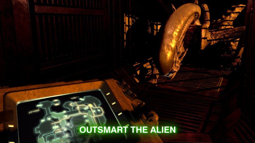Alien : Blackout est un jeu mobile qui poursuit le voyage d'Amanda Ripley.