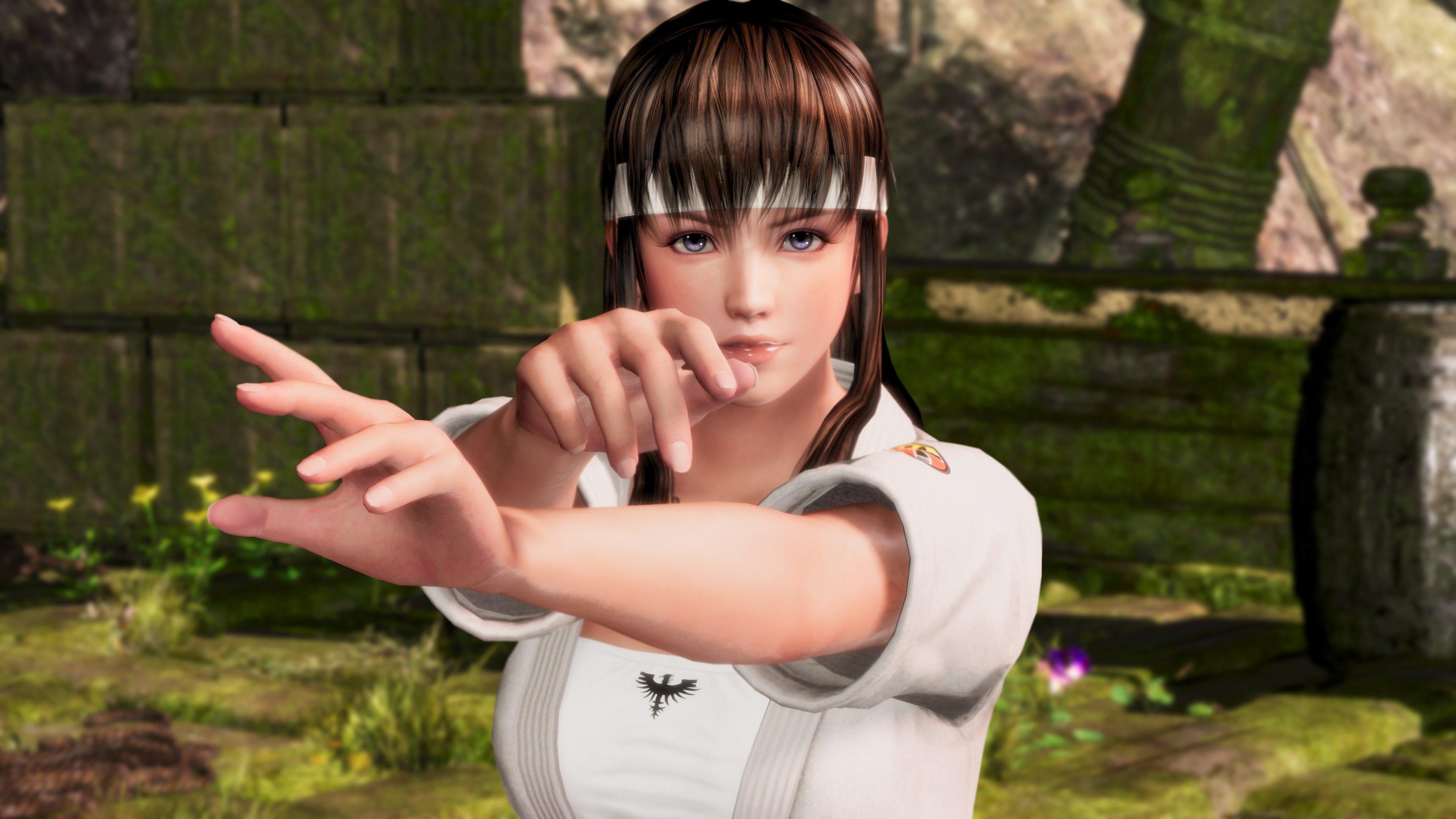 Démo PS4 pour Dead or Alive 6 commence le 12 janvier