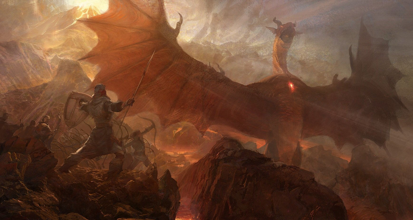 Dragon's Dogma arrive sur Nintendo Switch