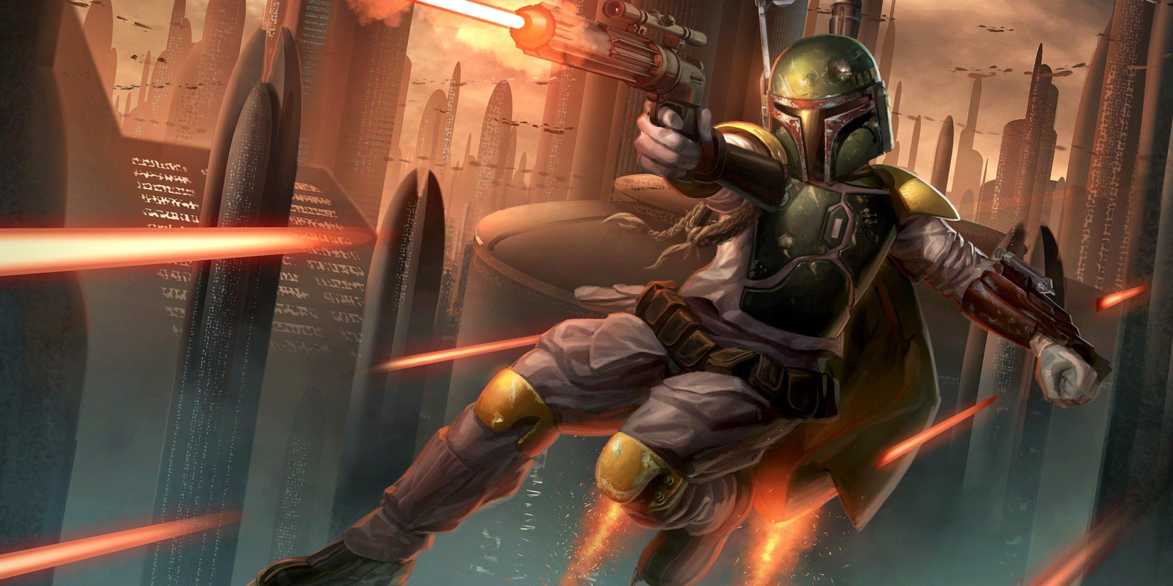 EA annule le prochain jeu Star Wars