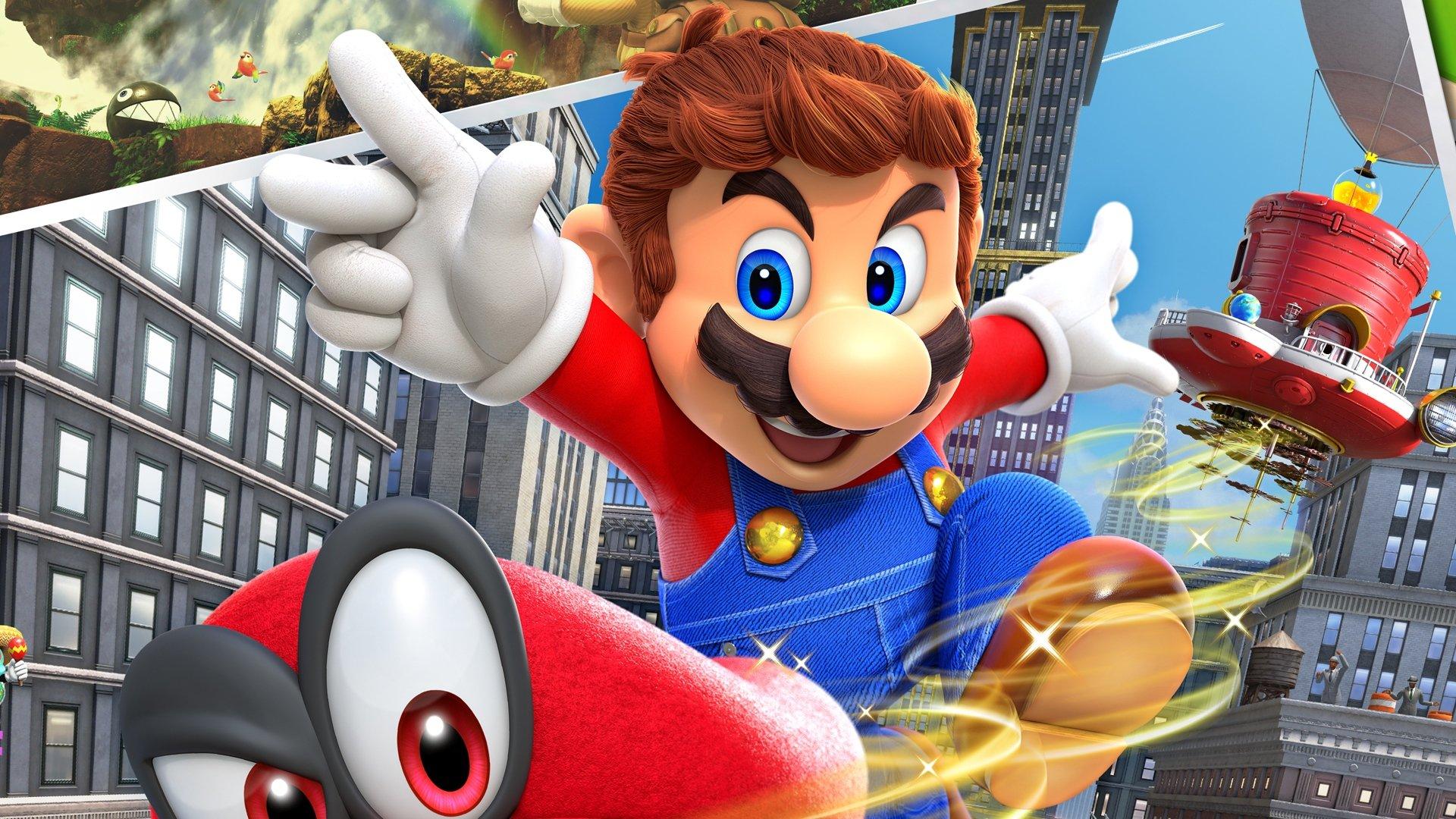 Humble Bundle pour offrir des jeux Nintendo Switch et 3DS
