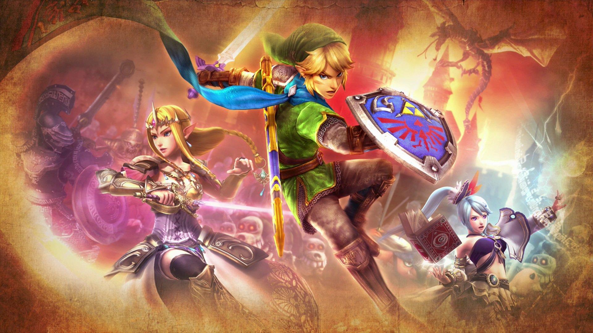 Nintendo lance la vente numérique du Nouvel An