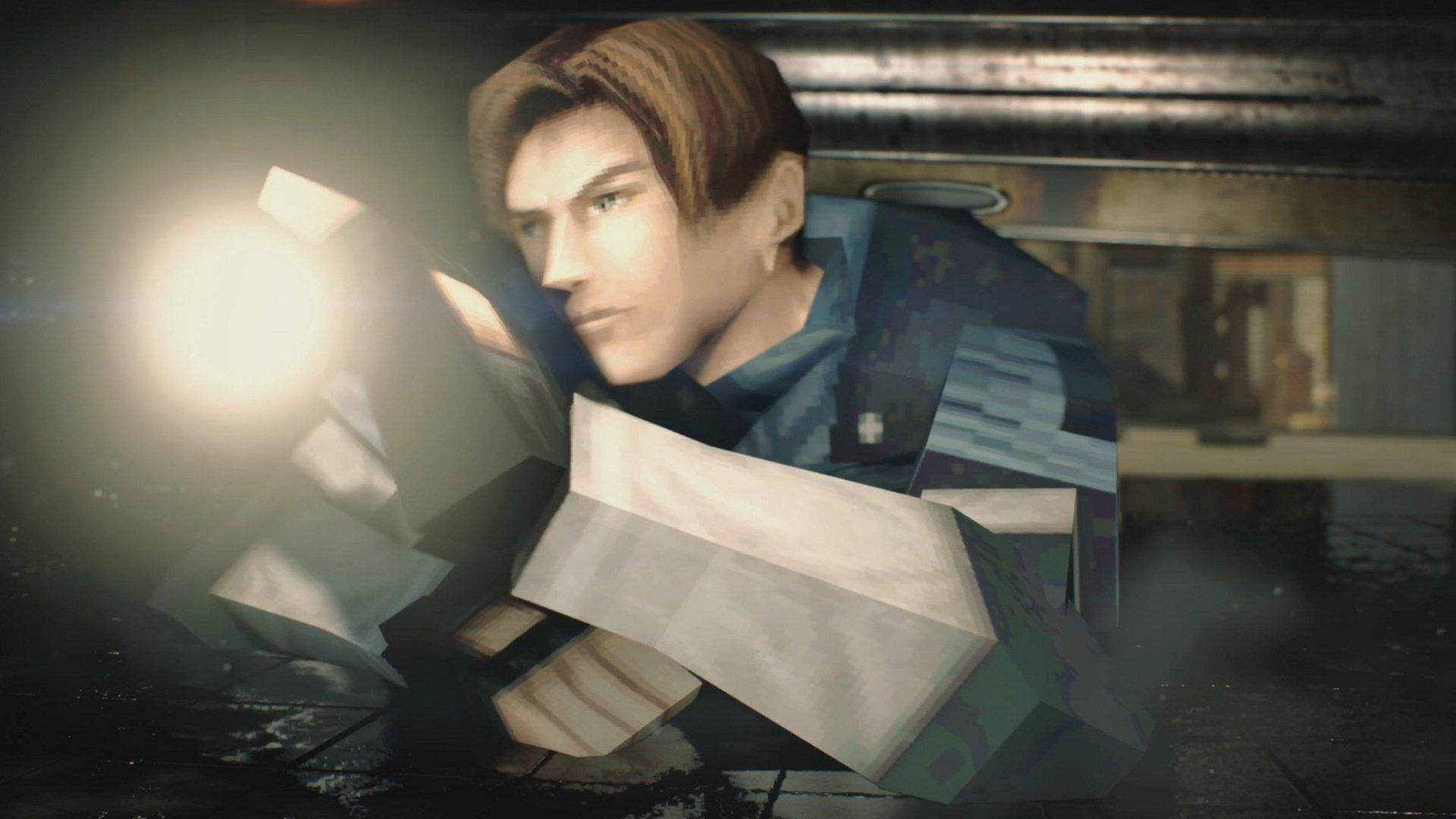 Le remake de Resident Evil 2 reçoit un nouveau mode Ghost Survivors et des costumes classiques