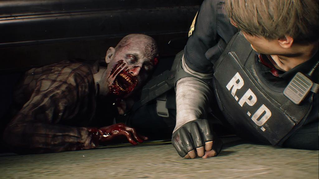 Londres va bientôt vivre l'expérience Resident Evil 2 Safe House
