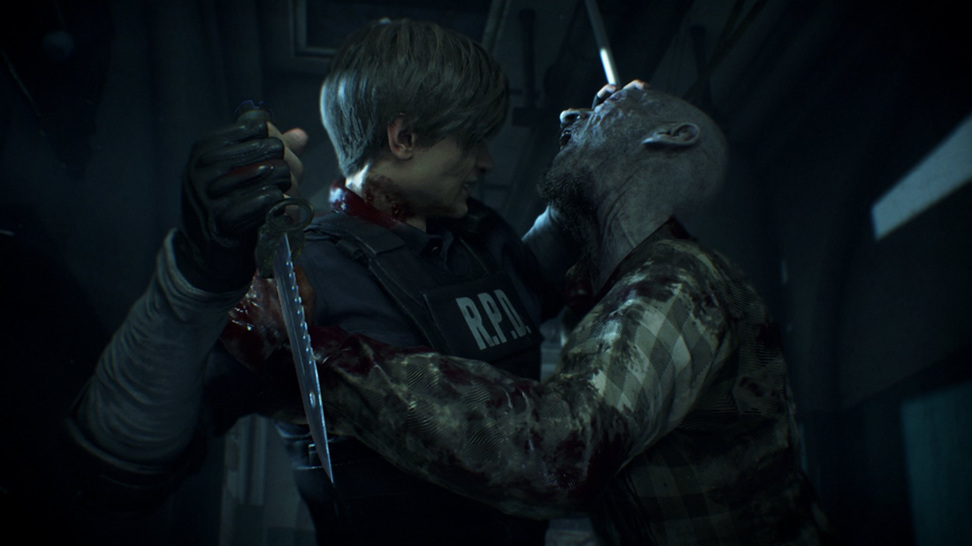 La démo 1-Shot de Resident Evil 2 accorde 30 minutes d'action