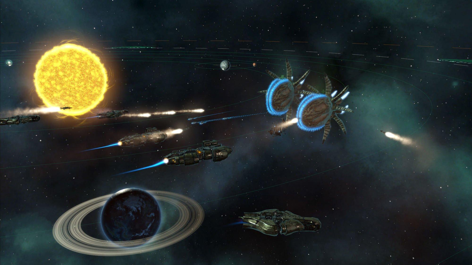 Stellaris : Console Edition à venir le 26 février