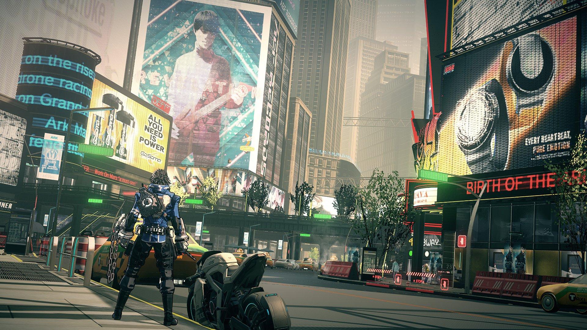 Platinum Games annonce un nouveau titre, Astral Chain