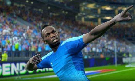 Quand Usain Bolt vient-il à FIFA 19 ?