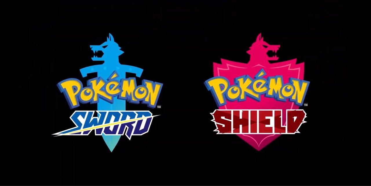 Pokemon Sword and Shield annoncé par Nintendo
