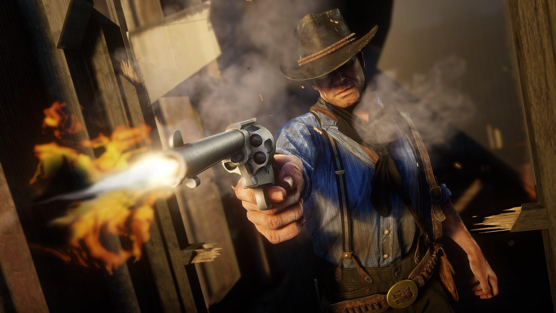 Obtenez 20 $ de rabais sur Red Dead Redemption 2