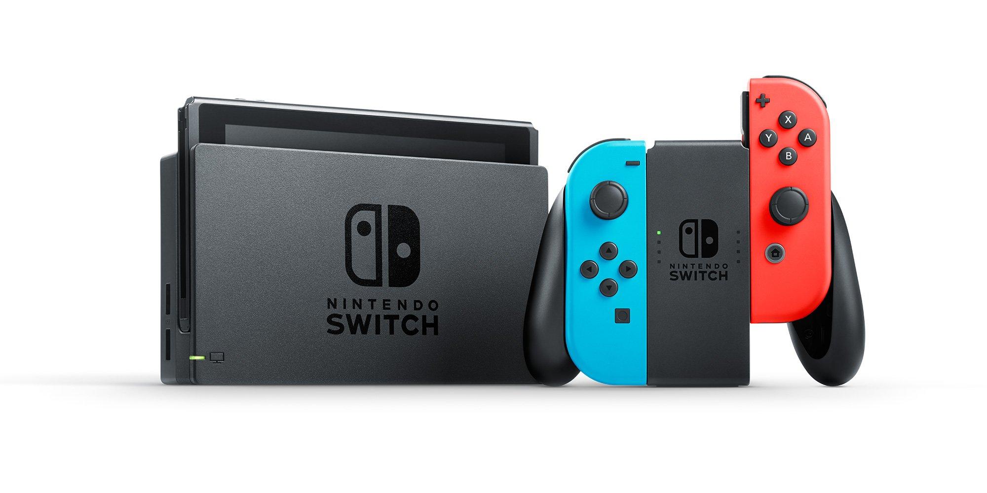 Où regarder le Nintendo Direct