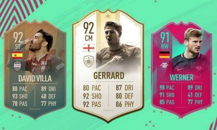 FIFA 19 FUT Anniversaire : Quelles sont les meilleures cartes et comment les obtenir ?
