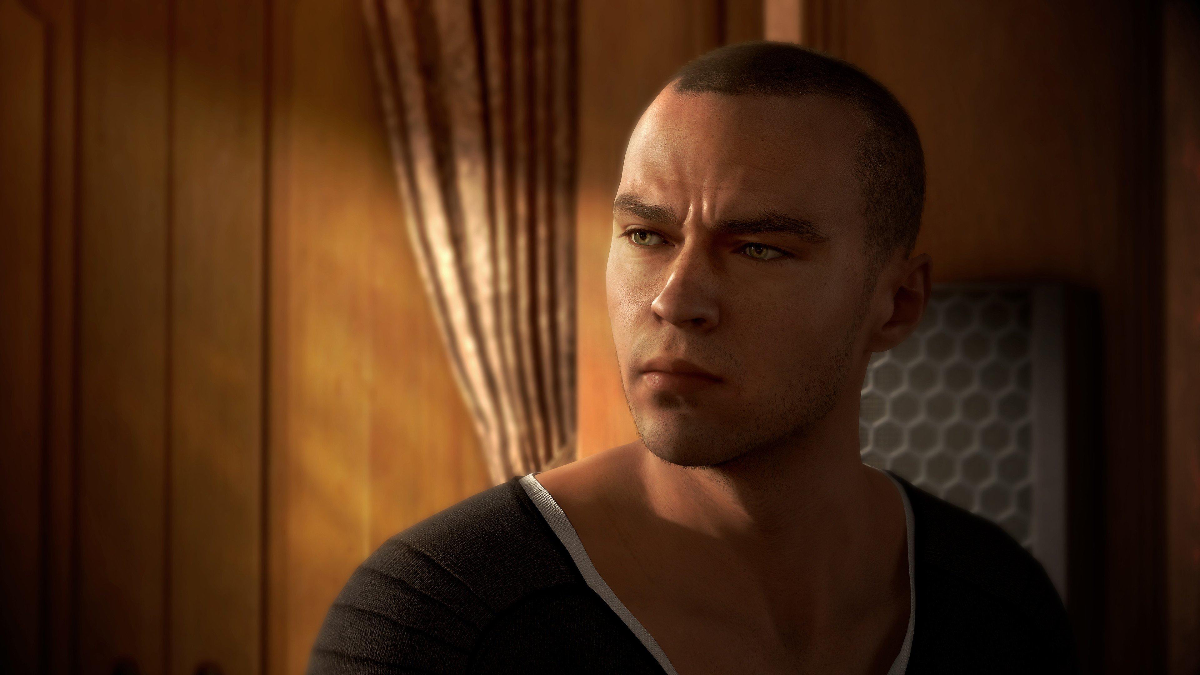 Quantic Dream jeux de rêve à venir sur PC