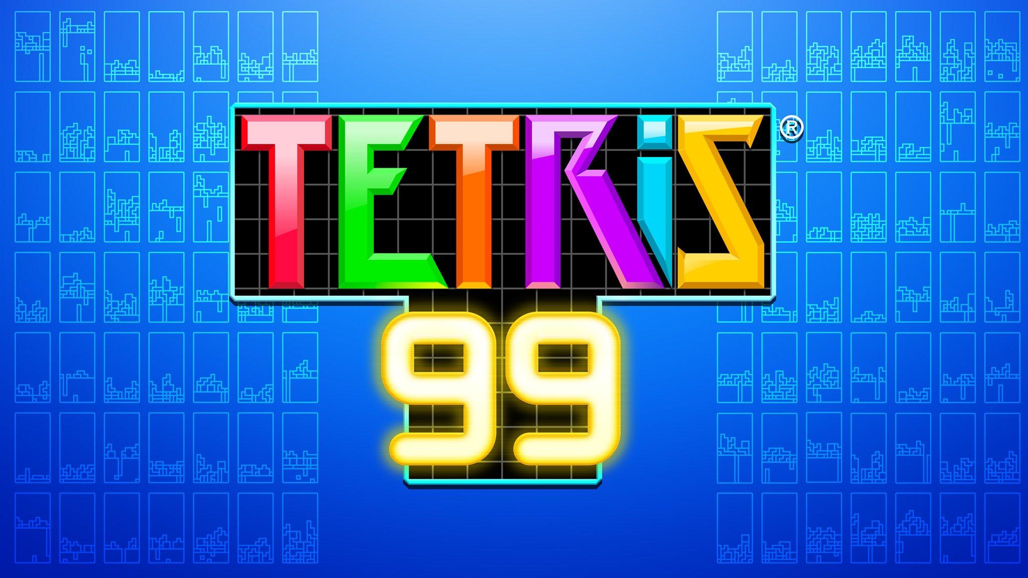 Maximus Cup annoncé pour Tetris 99