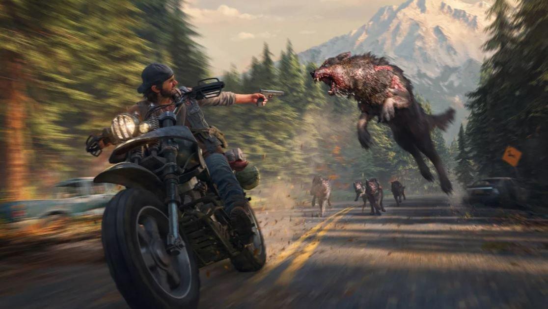 Free Days Gone DLC plans révélé, y compris un nouveau mode brutal Survival nouveau