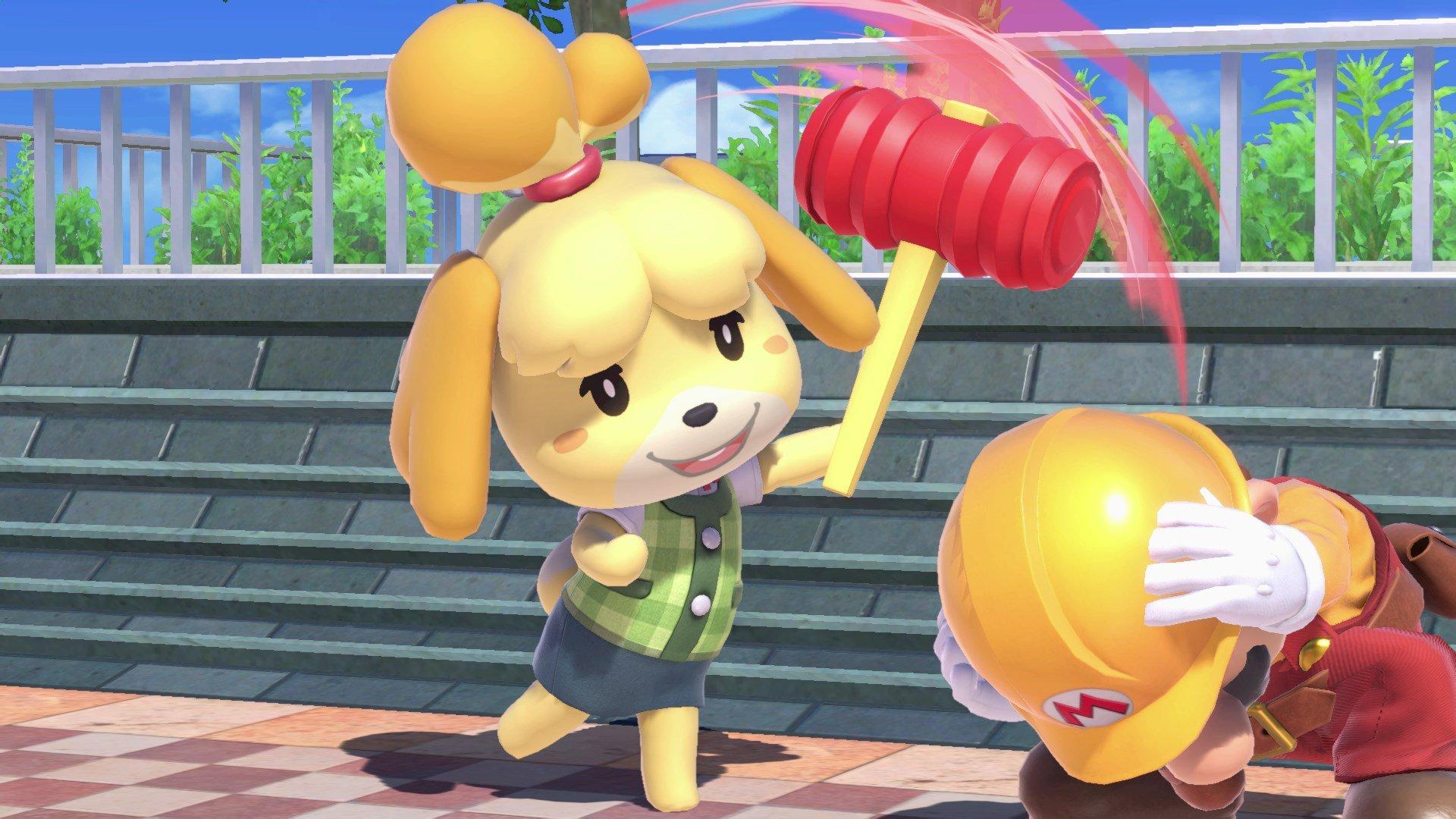 Trois nouveaux Smash amiibo annoncés pour juillet