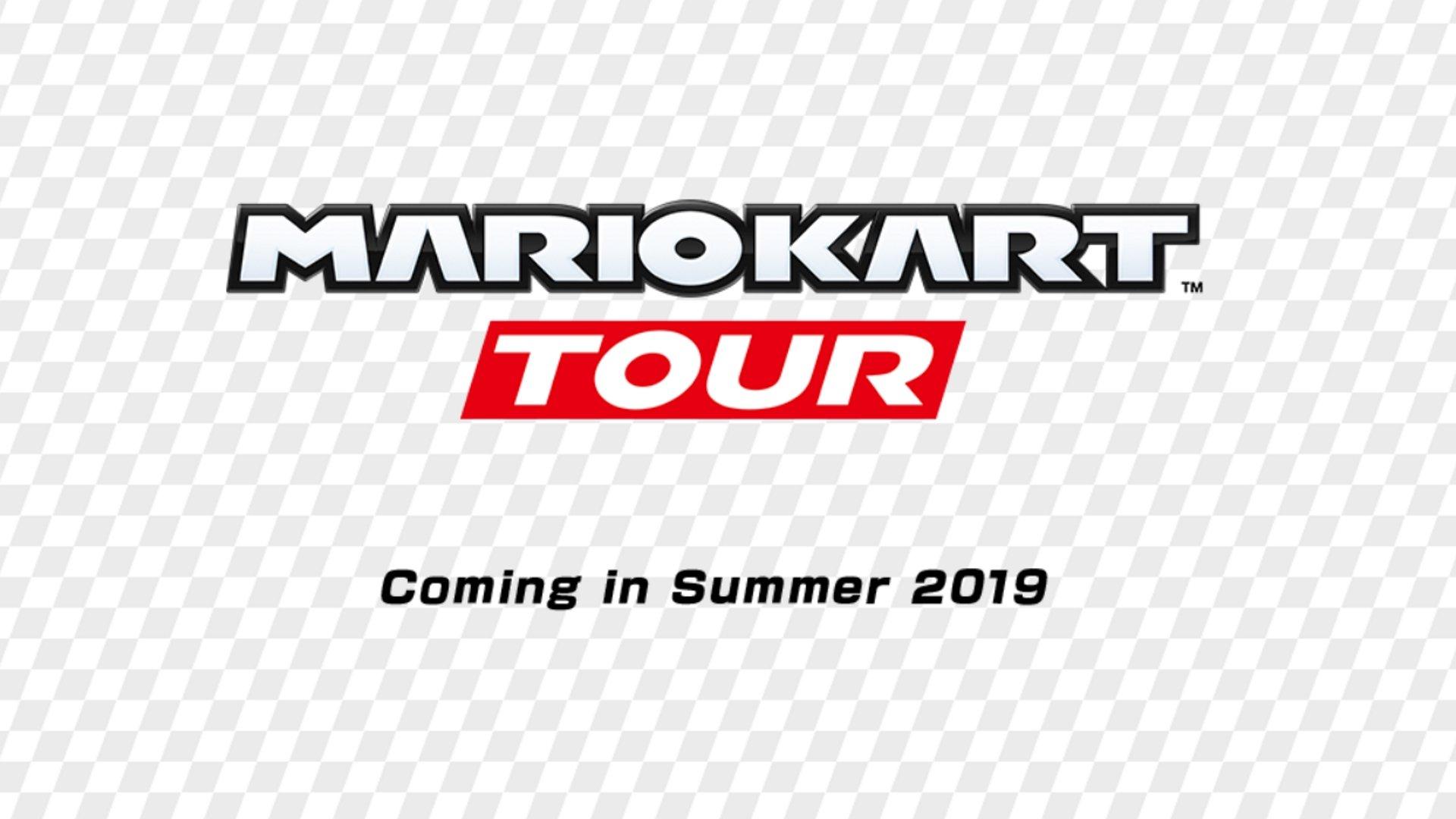 Le Mario Kart Tour a clôturé les inscriptions à la bêta en direct aux USA et au Japon.