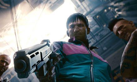 Le directeur de quête de Cyberpunk 2077 dit que Deus Ex était une grande source d'inspiration – et pas seulement les lunettes de soleil.