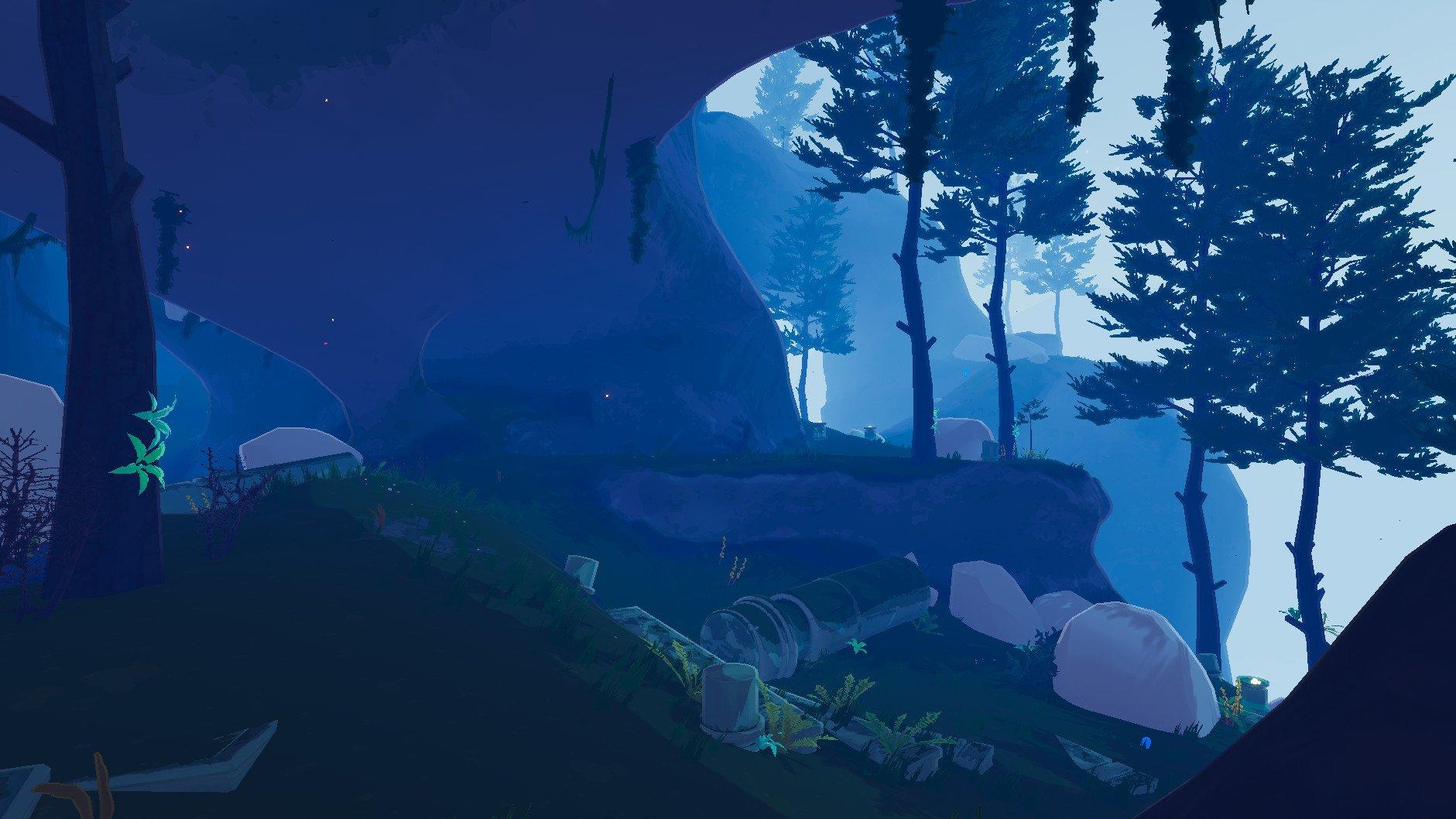 La feuille de route Risk of Rain 2 révèle quatre nouveaux personnages, de nouveaux patrons