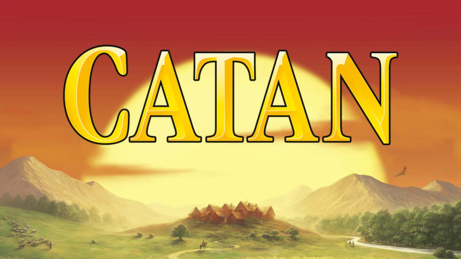 Les colons de Catan se dirigent vers Nintendo Switch le 20 juin.