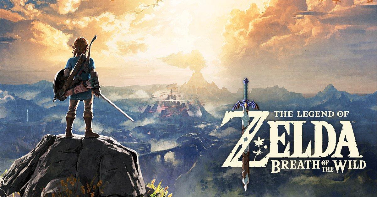 Mises à jour VR pour Zelda : Breath of the Wild et Mario Odyssey accélèrent les temps de chargement