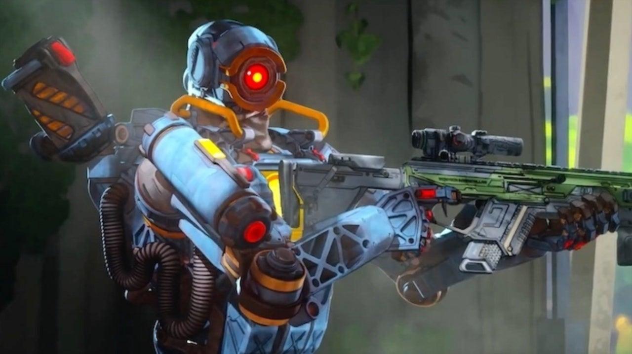 Apex Legends Saison 2 détails, nouvel événement la semaine prochaine et skins gratuits