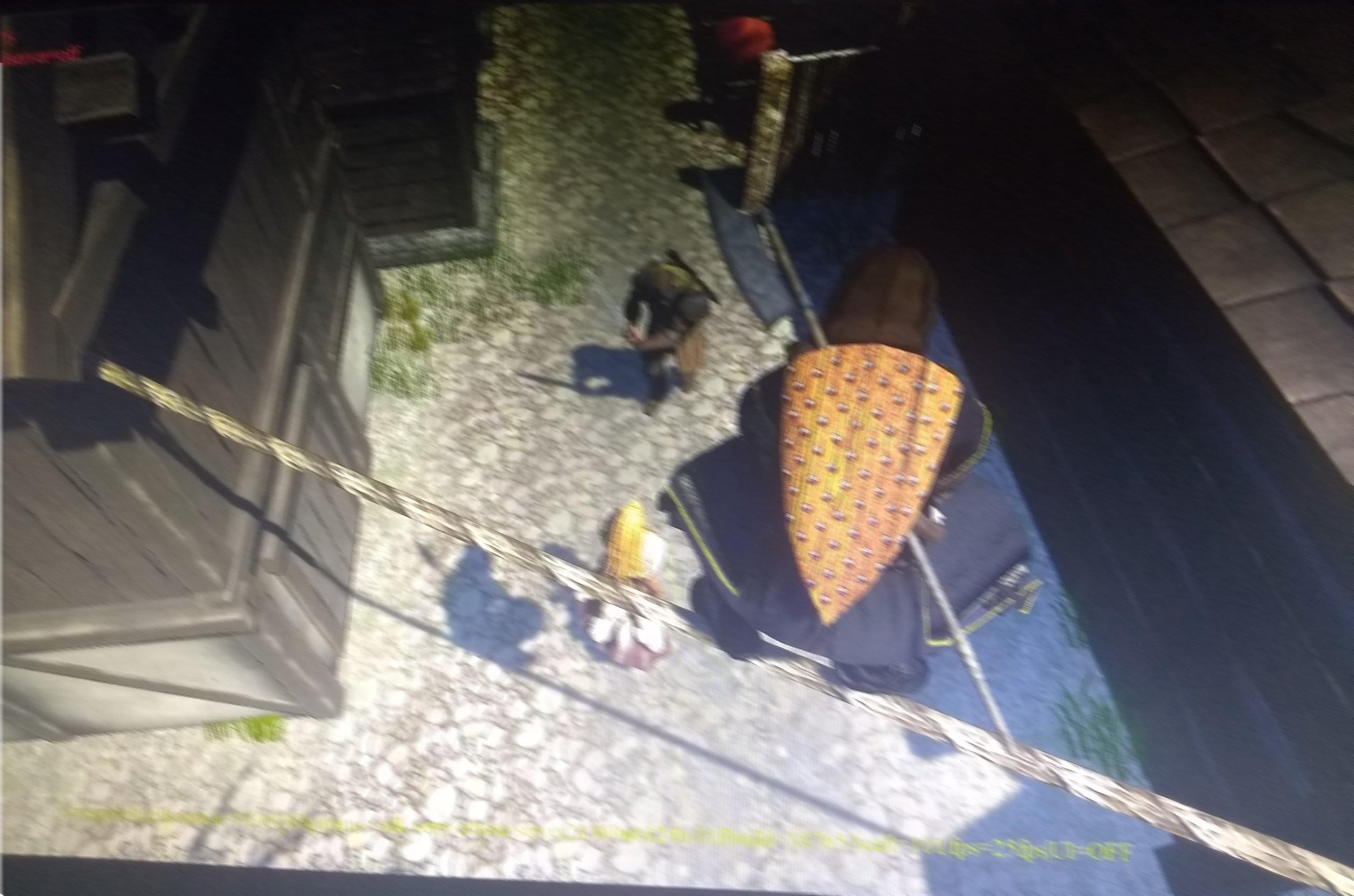La fuite de Creed Ragnarok d'Assassin fait allusion au contexte scandinave