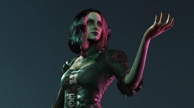 Vampire Masquerade – Bloodlines 2 en dit plus sur le Tremere dans la dernière vidéo