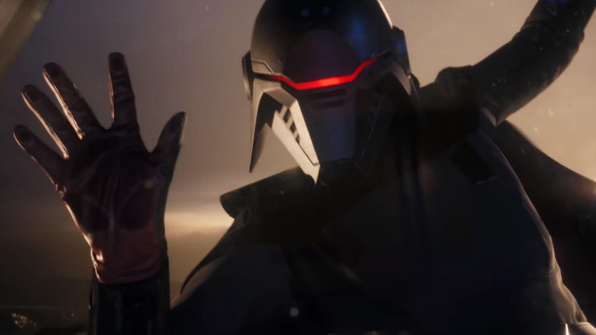 Star Wars Jedi : Le gameplay de Fallen Order sera présenté à EA Play et E3