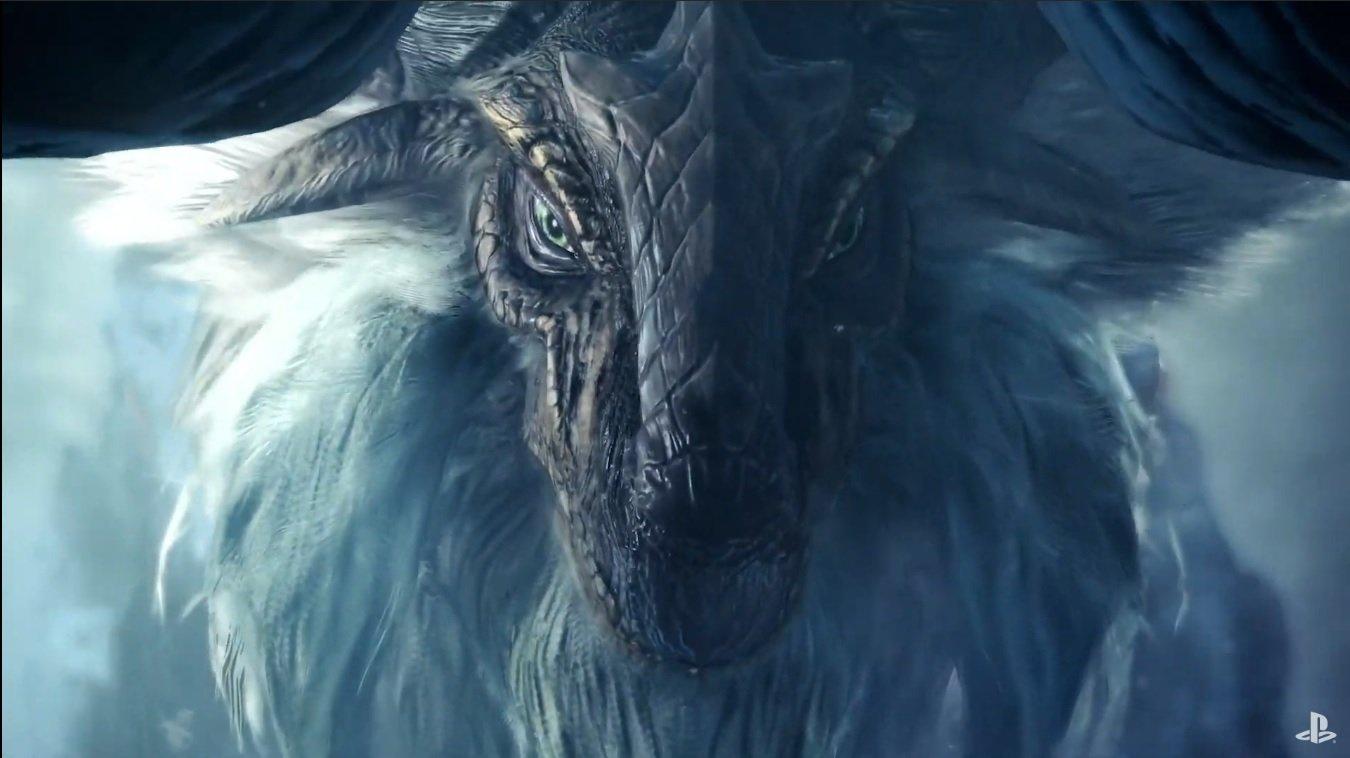 Monster Hunter World Iceborne présente de nouvelles bêtes, des cartes