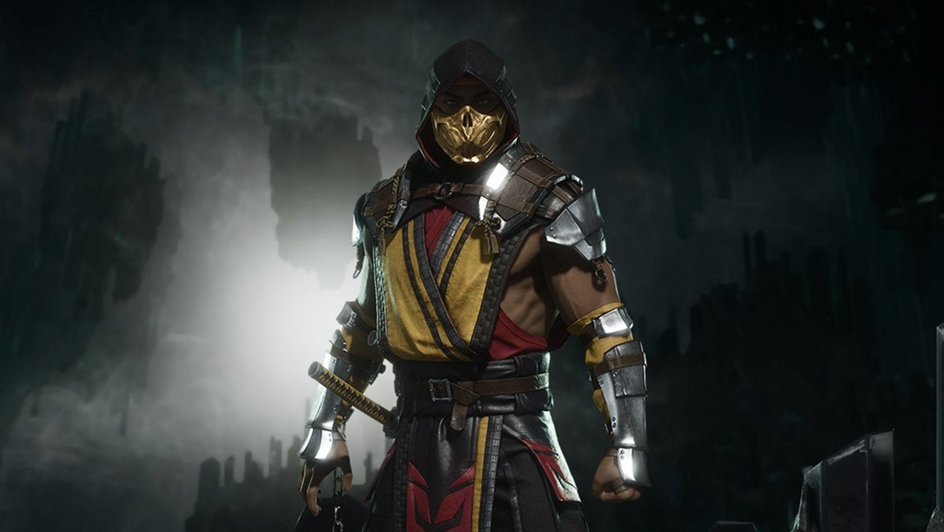 Mortal Kombat 11 mise à jour 1.04 patch notes
