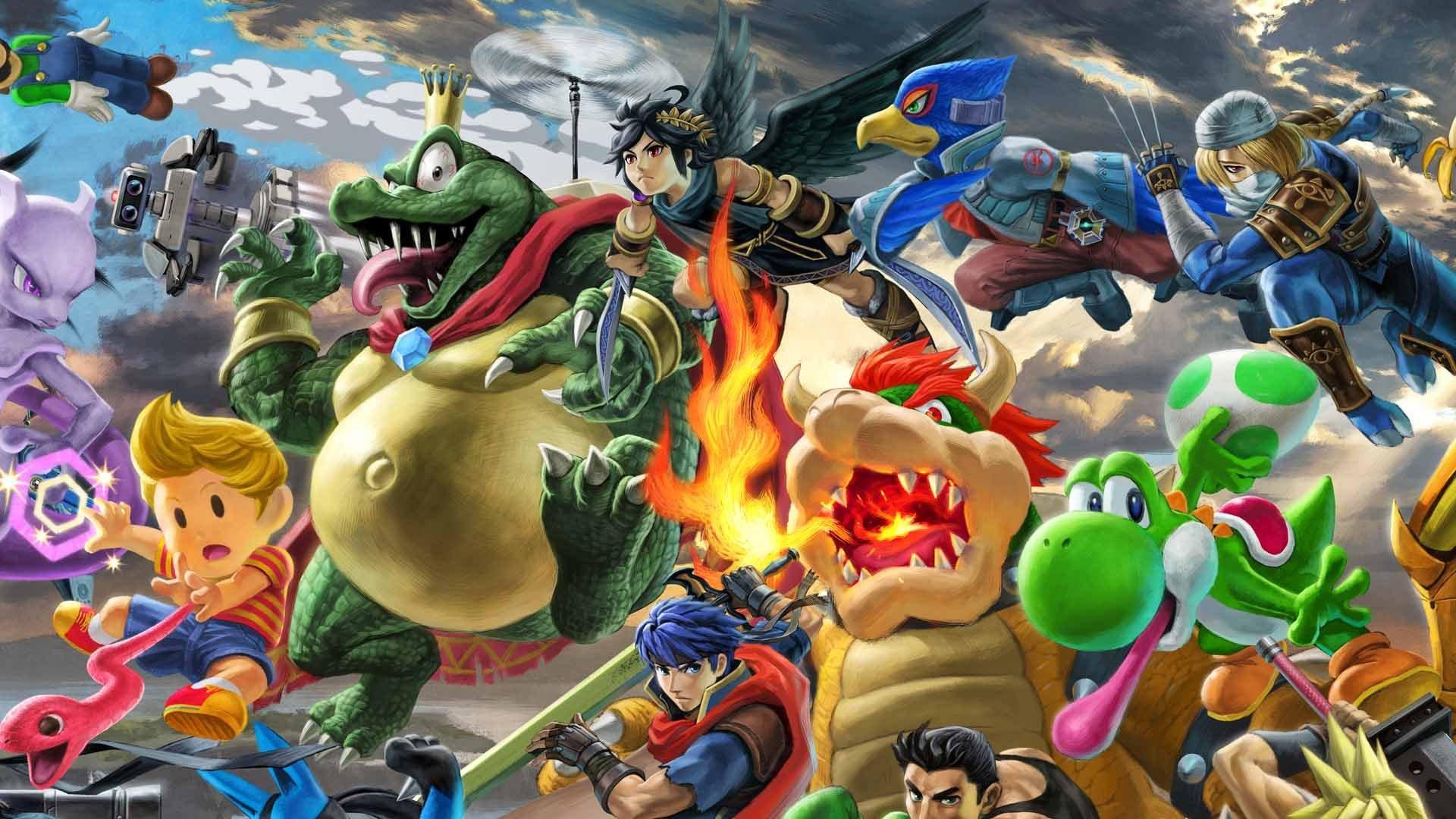 Nintendo dévoile le calendrier de l'E3 2019