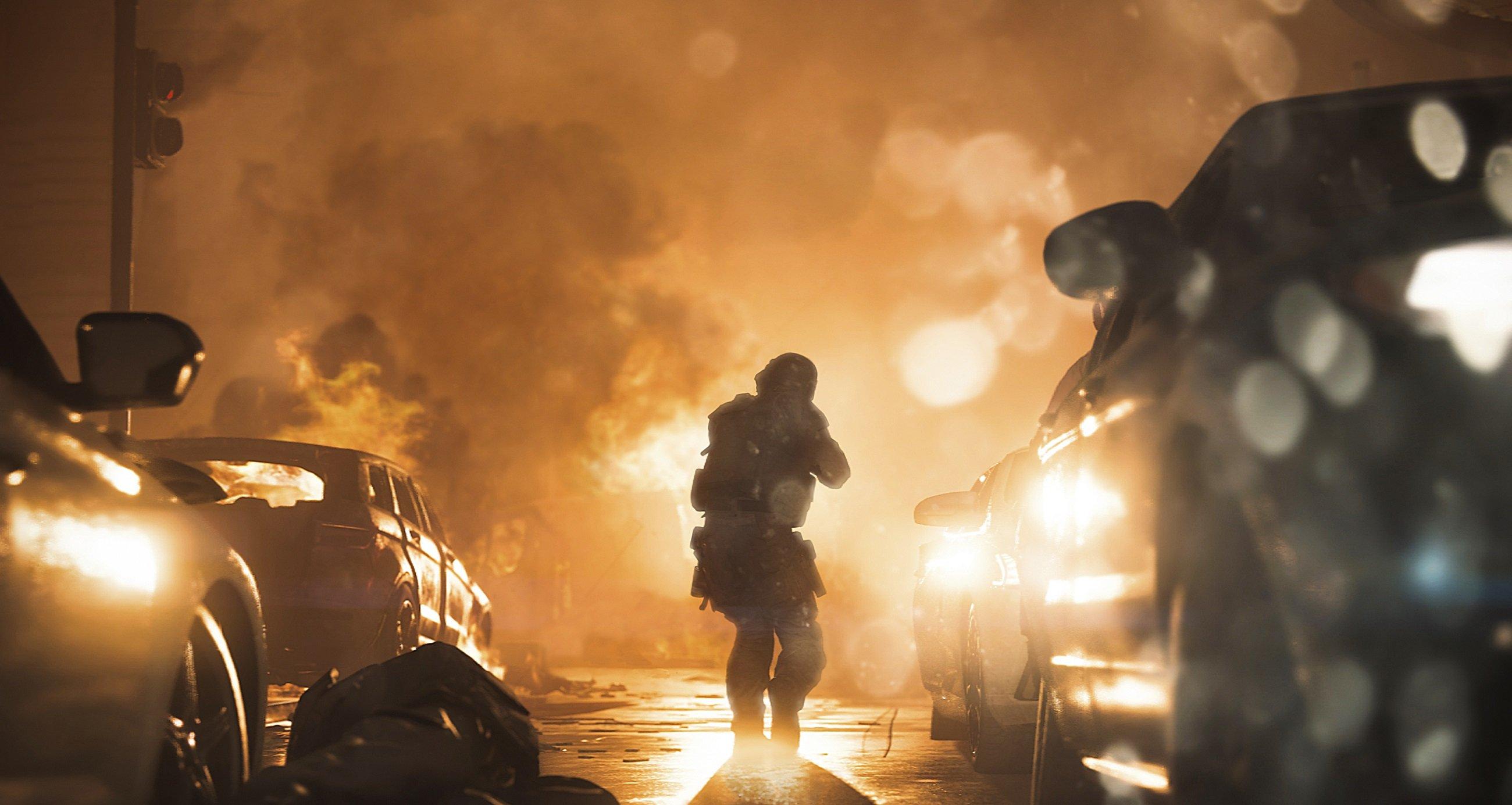 Call of Duty : La guerre moderne saute la passe de saison