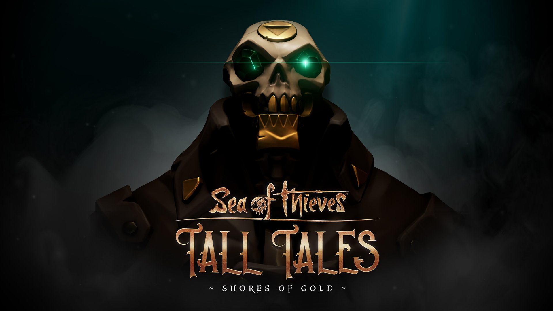 Comment commencer Tall Tales in Sea of Thieves nouvelle mise à jour