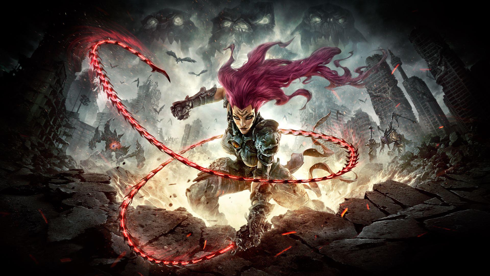 Rumeur : THQ dévoilera de nouveaux Darksiders à l'E3