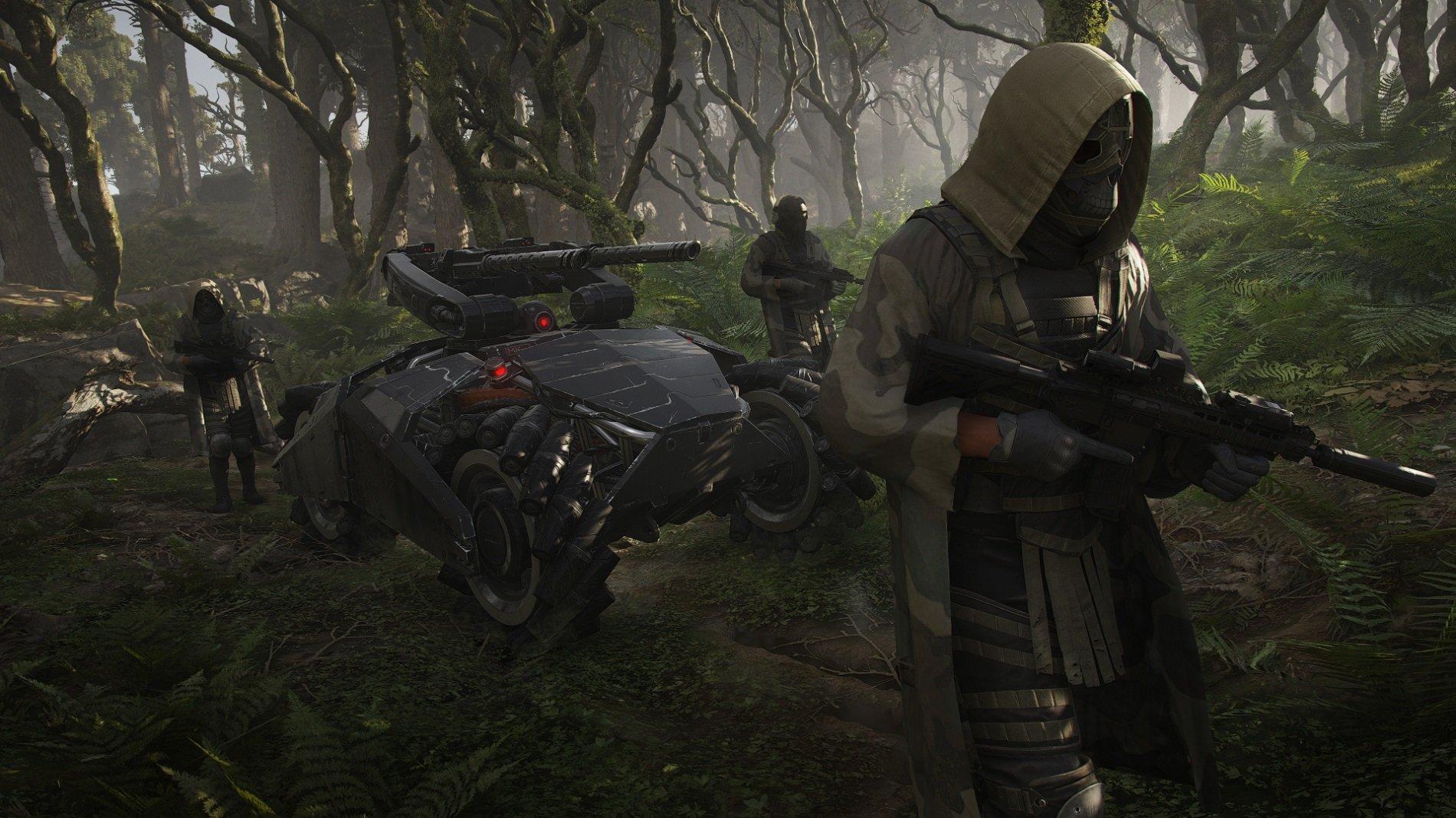 Ubisoft dévoile sa gamme E3 2019