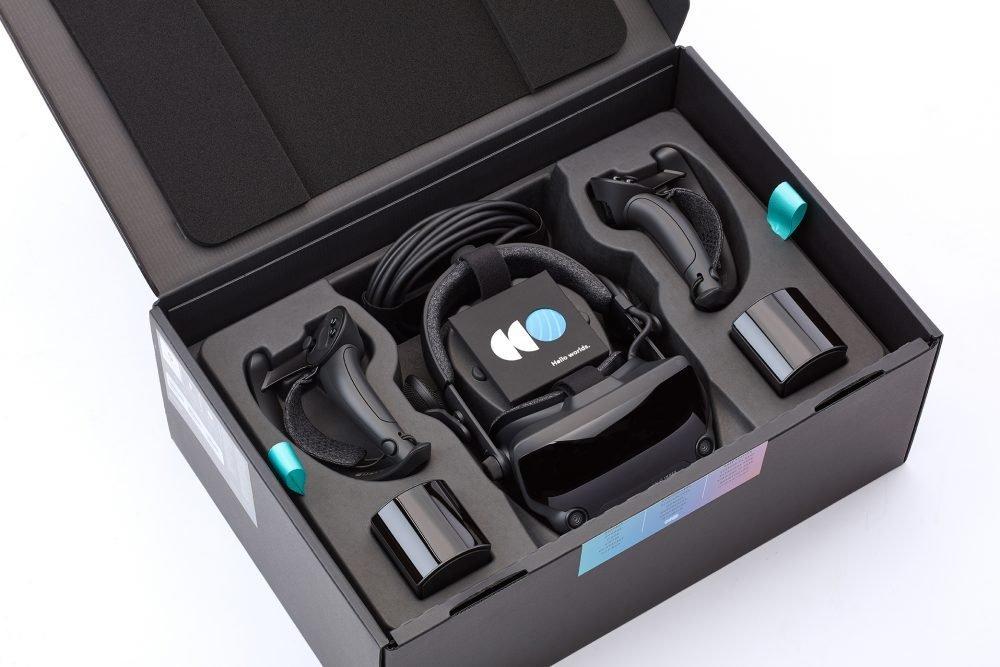 Valve Index VR headset 'sold out' premier jour de pré-commande