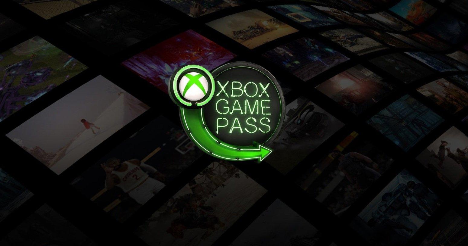 Xbox Game Pass à venir à Windows PC