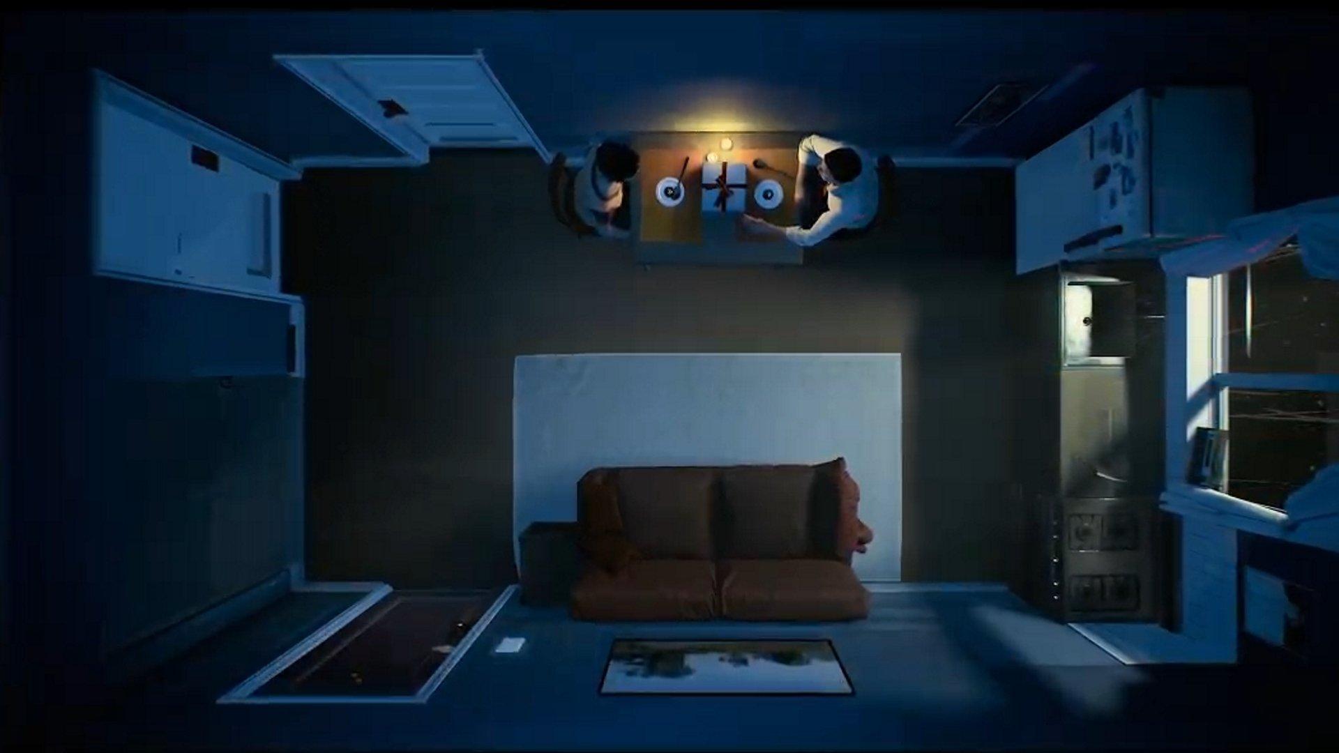 12 Minutes est un thriller interactif à venir sur Xbox One